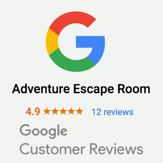 Adventure Escape Room Hershey
